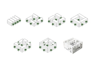 Supernature ( for Carl Turner Architects )